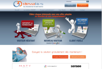 Site Devatics